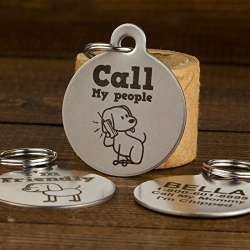 If-It-Barks-Engraved-Pet-ID-Tags-For-Dogs-Personalized-Pet-ID-Name-Tag-Attachment-Made-in-USA-Stainless-Steel-Dog-Tags-0-1