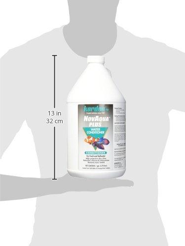 KORDON-33161-Novaqua-Plus-Water-Conditioner-for-Aquarium-1-Gallon-0-0