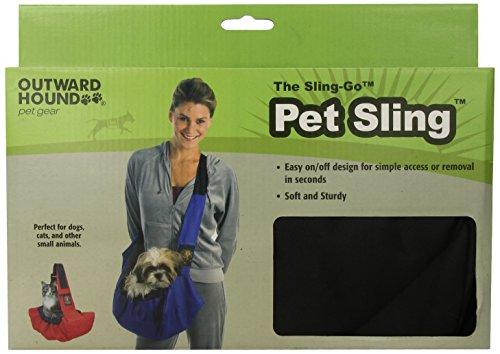 Kyjen-Sling-Go-Pet-Sling-in-Black-0