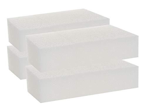 LTWHOME-Foam-Filter-Pads-Fit-for-Aqua-Clear-50200-AquaClear-50-Gallon-Pack-of-12-0