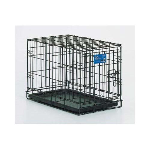 Midwest-Life-Stages-Single-Door-Dog-Crate-22-x-13-x-16-0