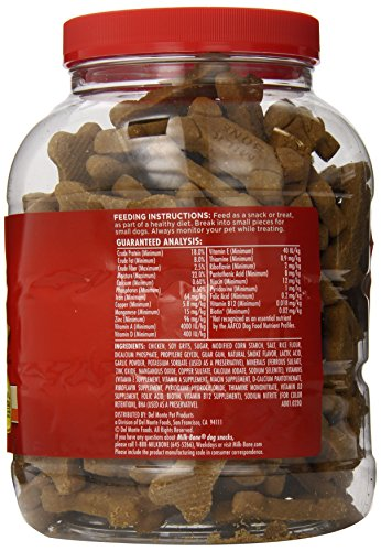 Milk-Bone-Soft-and-Chewy-Chicken-12-Vitamins-and-Minerals-Recipe-Healthy-and-Delicious-Dog-Snacks-37-ounces-0-1