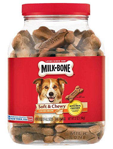 Milk-Bone-Soft-and-Chewy-Chicken-12-Vitamins-and-Minerals-Recipe-Healthy-and-Delicious-Dog-Snacks-37-ounces-0-3