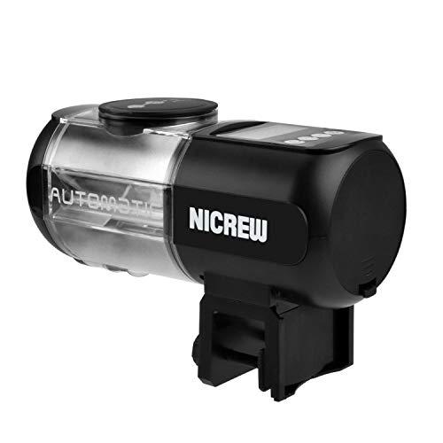 NICREW-Automatic-Aquarium-Fish-Feeder-Fish-Food-Dispenser-for-Fish-Tank-Battery-Operated-Food-Timer-for-Aquarium-0