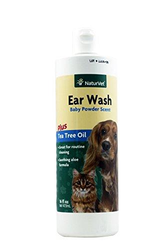 NaturVet-Ear-Wash-with-Tea-Tree-Oil-16-Ounce-0