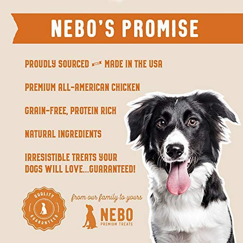 Nebo-Dog-Tender-Jerky-Bites-Made-in-USA-with-American-Beef-or-Chicken-Healthy-Delicious-1-Dog-Treat-No-Artificial-Fillers-Wheat-Corn-or-Soy-16-oz-Bag-0-2