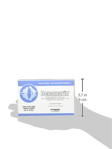 Nutramax-Denamarin-Tablets-for-Cats-and-Dogs-0-1