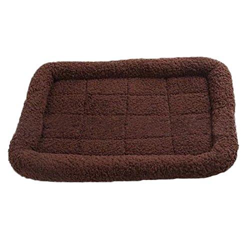 OCSOSO-OC-Pet-Lodge-Fleece-Crate-Bed-0