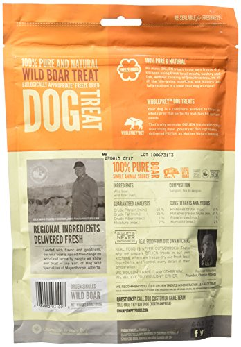 Orijen-Alberta-Wild-Boar-Singles-Freeze-Dried-Dog-Treats-35-oz-bag-approx-85-treats-0-2