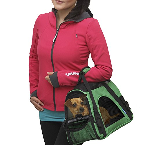 OxGord-Pet-Carrier-Soft-Sided-Cat-Dog-Comfort-FAA-Airline-Approved-Travel-Tote-Bag-2015-Newly-Designed-Small-Shamrock-Green-0-1