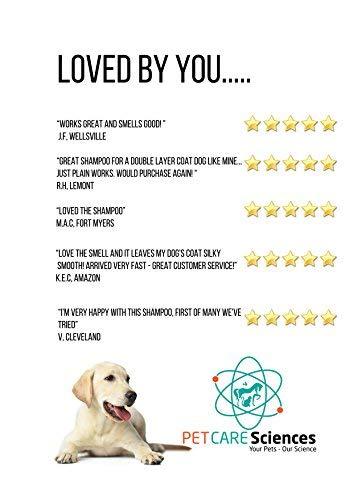 PET-CARE-Sciences-5-in-1-Dog-Puppy-Shampoo-Conditioner-Coconut-Oil-Oatmeal-Aloe-Palm-MIUSA-0-2