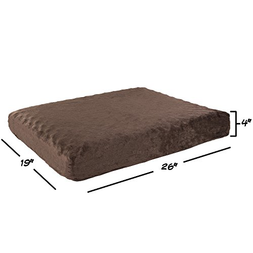 PETMAKER-Orthopedic-Pet-Bed-Egg-Crate-and-Memory-Foam-with-Washable-Cover-0-0