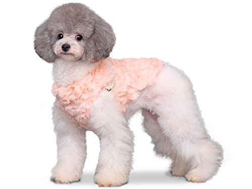 PLS-Pet-Halloween-Faux-Fur-Pet-Coat-Winter-Dog-Coat-Dog-Jacket-Dog-Costume-Cat-Costume-for-Small-Dogs-or-Cats-Cold-Weather-Princess-Costume-for-Halloween-Sale-0-1