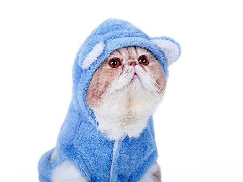 PLS-Pet-Halloween-Hoodie-for-CatsHoodie-for-Dogs-Winter-Dog-Coat-Dog-Costume-Cat-Costume-Protects-from-Cold-Weather-Halloween-Sale-0-0
