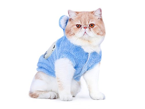 PLS-Pet-Halloween-Hoodie-for-CatsHoodie-for-Dogs-Winter-Dog-Coat-Dog-Costume-Cat-Costume-Protects-from-Cold-Weather-Halloween-Sale-0-1