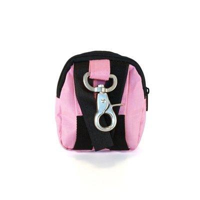 POOCH-POUCH-Pink-Backpack-Dispenser-Dog-Waste-Pick-Up-Bags-20ea-0-0
