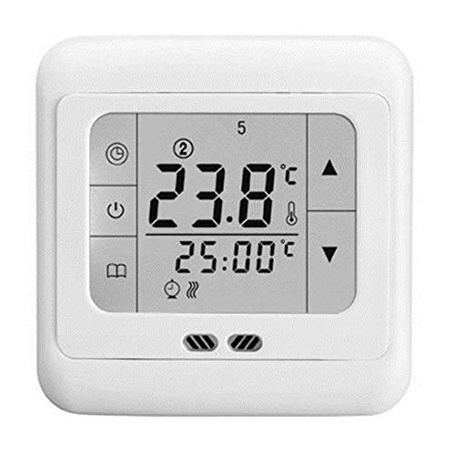 POTENCO-Digital-Digital-LCD-Thermostat-Room-Underfloor-Heating-Touchscreen-16A-0-0