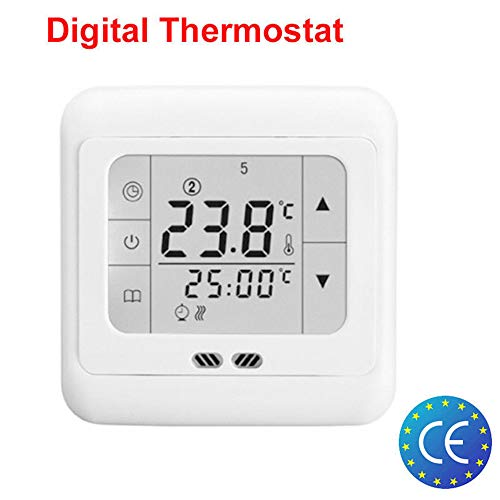 POTENCO-Digital-Digital-LCD-Thermostat-Room-Underfloor-Heating-Touchscreen-16A-0