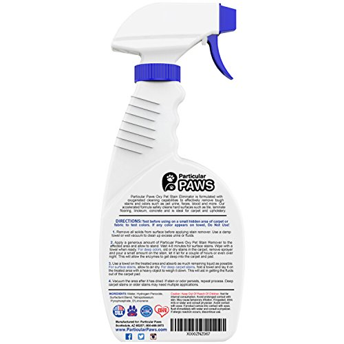 Particular-Paws-OXY-Pet-Stain-Remover-Carpet-Cleaning-with-Oxygen-Power-Clean-Tough-Spots-and-Stains-with-Ease-Carpets-Rugs-Upholstery-and-Even-Laundry-32oz-0-0