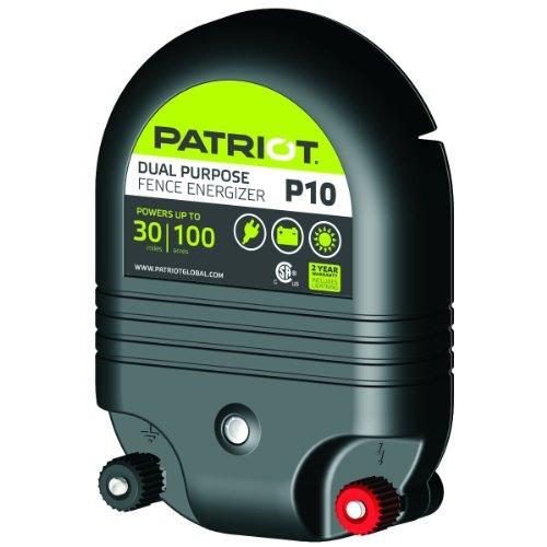 Patriot-P10-Dual-Purpose-Electric-Fence-Energizer-10-Joule-0