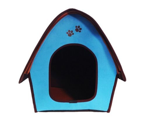 Penn-Plax-Portable-Soft-Dog-House-for-Smaller-Dogs-0