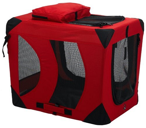 Pet-Gear-Home-N-Go-Deluxe-Soft-Sided-Pet-Crate-Small-Red-Poppy-0-0