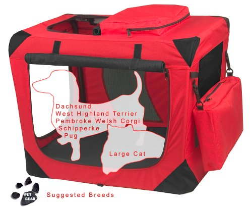 Pet-Gear-Home-N-Go-Deluxe-Soft-Sided-Pet-Crate-Small-Red-Poppy-0-1