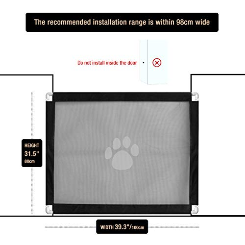 Pet-Leso-Magic-Gate-for-Dogs-Lock-PVC-Screen-Dog-Gates-for-Indoor-Pet-Safety-Gate-Portable-Easy-Install-393315-0-2
