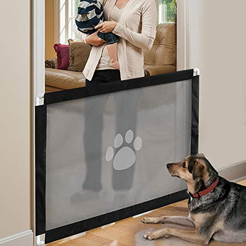 Pet-Leso-Magic-Gate-for-Dogs-Lock-PVC-Screen-Dog-Gates-for-Indoor-Pet-Safety-Gate-Portable-Easy-Install-393315-0