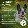 Pet-MD-Dog-Ear-Cleaner-Wipes-Otic-Cleanser-for-Dogs-to-Stop-Itching-Yeast-and-Mites-with-Aloe-and-Eucalyptus-100-Count-0-0