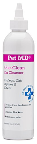 Pet-MD-Otic-Clean-Dog-Ear-Cleaner-for-Cats-and-Dogs-Effective-Against-Infections-Caused-by-Mites-Yeast-Itching-and-Controls-Odor-8-oz-0