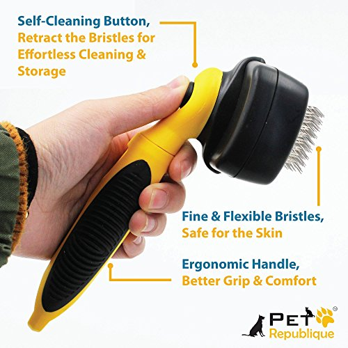 Pet-Republique-Slicker-Brush-Series-for-Dogs-Cats-Rabbits-Any-Long-Haired-Breed-Pets-0-0