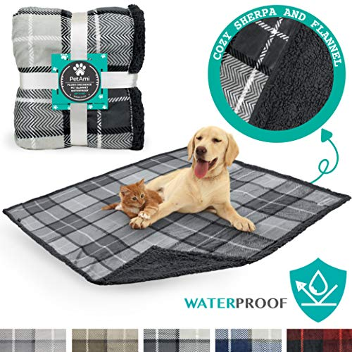 PetAmi-Waterproof-Dog-Blanket-for-Bed-Couch-Sofa-Waterproof-Dog-Bed-Cover-for-Large-Dogs-Puppies-Sherpa-Fleece-Pet-Blanket-Furniture-Protector-Reversible-Microfiber-0
