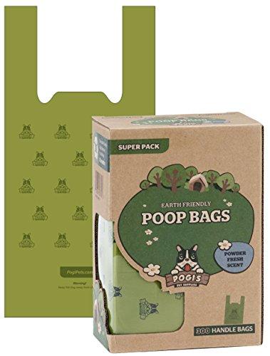 Pogis-Poop-Bags-with-Easy-Tie-Handles-Large-Earth-Friendly-Leak-Proof-Dog-Waste-Bags-0