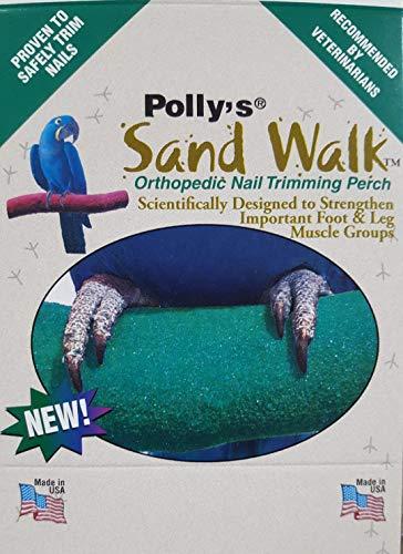 Pollys-Sand-Walk-Orthopedic-Bird-Perch-Medium-0-1
