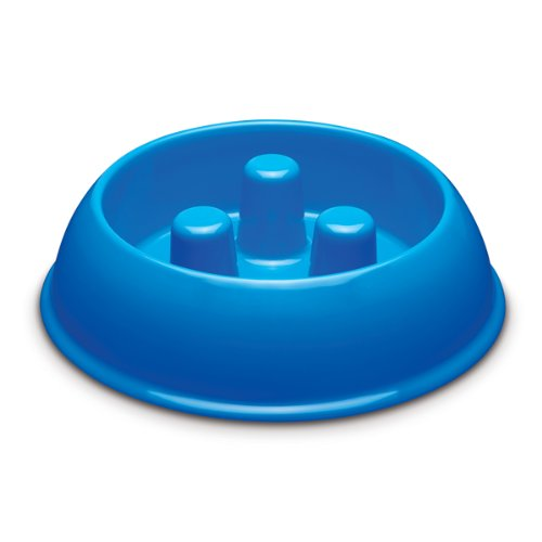Pro-Select-Plastic-Brake-Fast-Dog-Slow-Feeder-Bowl-0-0