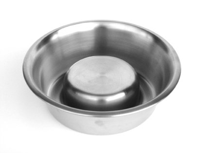 Regal-Elevated-Dog-Feeder-with-Not-So-Fast-Bowl-12-Tall-Slows-Down-Gulpers-0-0