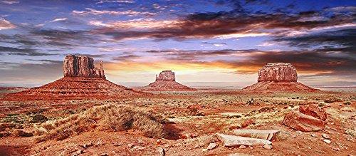 Reptile-Habitat-Terrarium-Background-Cool-Desert-Sky-10-Gallon-12×20-0
