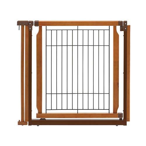 Richell-Convertible-Elite-Autumn-Matte-Pet-Door-Panel-0