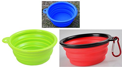 Roysili-Collapsible-Dog-Bowl-FDA-Approved-BPA-Free-Silicone-Travel-Bowl-for-Dog-Cat-Food-Water-Silicone-Dog-Bowl-Free-Carabiner-0