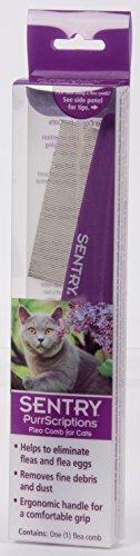 SENTRY-Flea-Comb-for-Cats-0-0