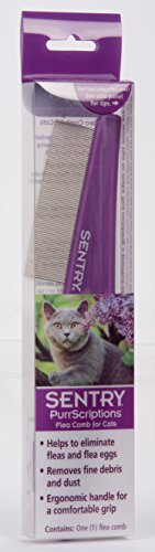 SENTRY-Flea-Comb-for-Cats-0-1