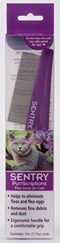 SENTRY-Flea-Comb-for-Cats-0