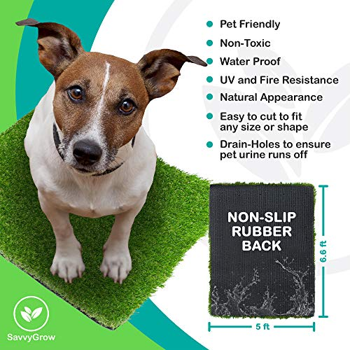 SavvyGrow-Artificial-Grass-for-Dogs-Astroturf-Rug-Synthetic-Astro-Fake-Turfs-for-Patios-2-0-1