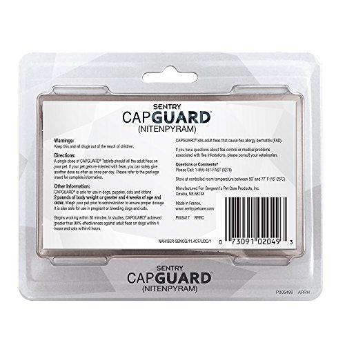 Sentry-Capguard-nitenpyram-Oral-Flea-Control-Medication-0-0