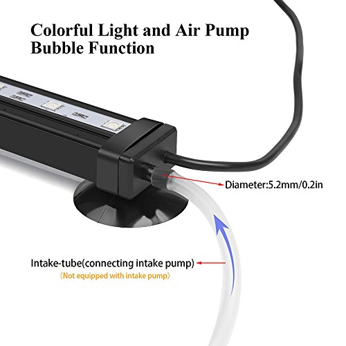 Smiful-LED-Aquarium-Light-Submersible-Fish-Tank-Light-Colorful-Remote-Control-Waterproof-Crystal-Glass-LEDs-Lights-Bar-0-2