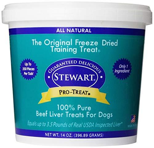 Stewarts-Pro-Treat-Bag-Freeze-Dried-Dog-Treats-14-Ounce-0