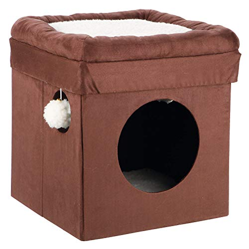 Trixie-Pet-Products-Miguel-Fold-and-Store-Cat-Tower-0