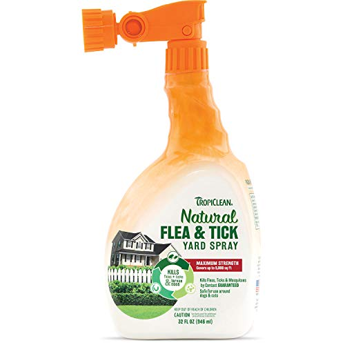 TropiClean-Natural-Flea-Tick-Yard-Spray-0