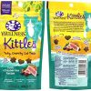 Wellness-Kittles-Cat-Treat-Variety-Pack-3-Flavors-Chicken-Cranberries-Salmon-Cranberries-and-Tuna-Cranberries-Flavors-2-oz-Each-9-Total-Pouches-0-1